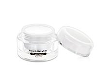 French-Gel white 15ml - First Edition Studioline