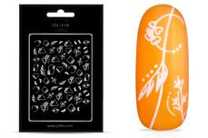 Jolifin LAVENI XL Sticker - White 19
