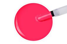 Jolifin LAVENI Shellac - hot neon-strawberry 12ml