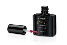 Jolifin LAVENI Shellac - wine time 12ml