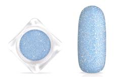Jolifin Glitterpuder - pastell-blue