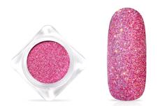 Jolifin Glitterpuder - raspberry