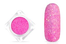 Jolifin Glitterpuder - candy pink