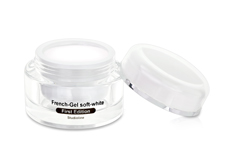 French-Gel soft-white 15ml - First Edition Studioline