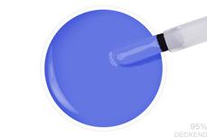 Jolifin LAVENI Shellac - Solar sky-blue 12ml