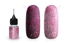 Jolifin LAVENI Diamond Dust - FlashOn raspberry