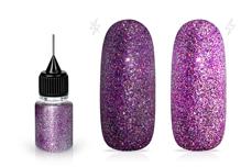 Jolifin LAVENI Diamond Dust - FlashOn purple