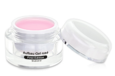 Aufbau Gel rose 250ml - First Edition Studioline