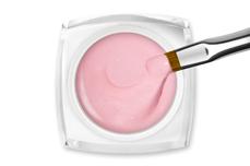 Jolifin LAVENI Farbgel - shiny pastell-babypink 5ml