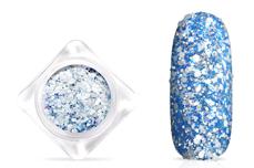 Jolifin Candy Glitter - pastell-blue