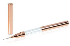 Jolifin 2in1 Pickerstift - rosé-gold diamond