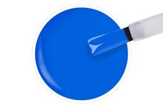 Jolifin LAVENI Shellac PeelOff - luminous royal blue 12ml