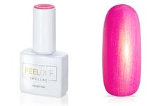 Jolifin LAVENI Shellac PeelOff - sunset pink 12ml