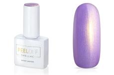 Jolifin LAVENI Shellac PeelOff - sunset lavender 12ml