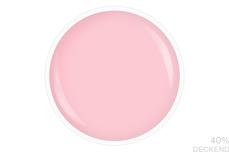 Jolifin LAVENI Shellac PeelOff - milky rosy 12ml