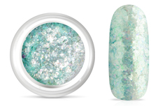 Jolifin Soft Opal Flakes - ocean mermaid