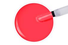 Jolifin LAVENI Shellac - hot neon-papaya 12ml