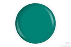 Jolifin LAVENI Shellac - gemstone emerald 12ml