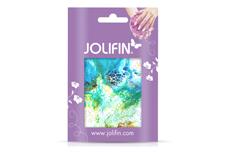 Jolifin Marble Sticker - Butterfly Mix Nr. 2