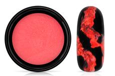 Jolifin LAVENI Neon Pigment - hot coral