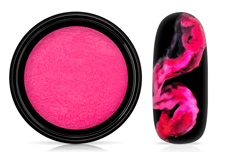 Jolifin LAVENI Neon Pigment - girlypink