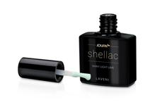 Jolifin LAVENI Shellac - shiny light lime 12ml