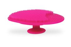 Jolifin Silikon-Reinigungsmatte für Pinsel