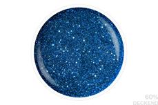 Jolifin LAVENI Shellac - FlashOn blue 12ml