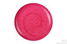 Jolifin LAVENI Shellac - Cat-Eye neon-watermelon 12ml