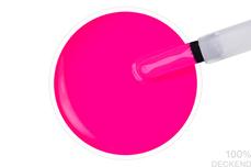 Jolifin LAVENI Shellac - Solar neon-girlypink 12ml