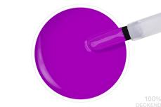 Jolifin LAVENI Shellac - Solar neon-berry 12ml
