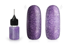 Jolifin LAVENI Diamond Dust - FlashOn lilac
