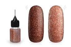 Jolifin LAVENI Diamond Dust - FlashOn copper