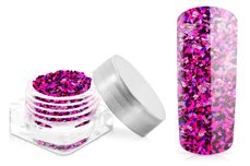 Jolifin Diamond Glitter pink