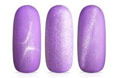Jolifin LAVENI Shellac - Diamond Cat-Eye lavender 12ml