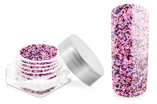 Jolifin Diamond Glitter rosa
