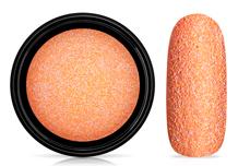 Jolifin LAVENI Matt Sugar Glitter - coral