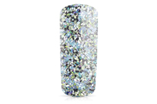 Jolifin Diamond Glitter silber