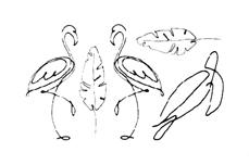 Jolifin Trend Tattoo Nr. 175
