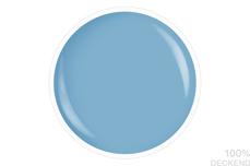 Jolifin LAVENI Shellac - dusky blue 12ml