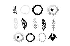 Jolifin Metallic Tattoo Nr. 62