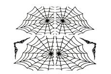 Jolifin Halloween Tattoo Nr. 3
