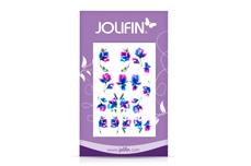 Jolifin Trend Tattoo Irisierend Nr. 2