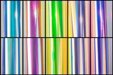 Jolifin Folien Box - Aurora super flexibel