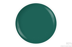 Jolifin LAVENI Shellac - dark pine green 12ml