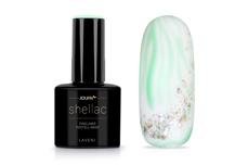 Jolifin LAVENI Shellac Fineliner - pastell-mint 12ml