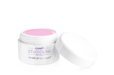 Jolifin Studioline Make-Up Cover Gel milky Refill 5ml