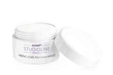 Jolifin Base-Pureline 4plus French Gel soft-white 15ml