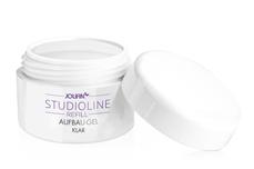 Jolifin Studioline Refill - Aufbau Gel klar 30ml