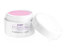 Jolifin Studioline Refill - Make-Up Gel milky 30ml